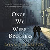 Once We Were Brothers | [Ronald H. Balson]