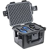 Storm Case Suitcase Trolley, 29,9 cm, - nero, IM2075-00000