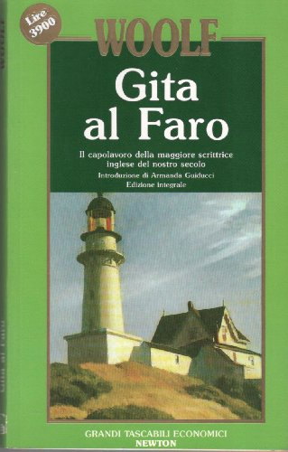 "I luoghi di ""Gita al faro 