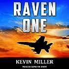 Raven One: Flip Wilson Series, Book 1 Hörbuch von Kevin P. Miller Gesprochen von: Corey M. Snow
