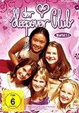 Sleepover Club - Staffel 1.1 [2 DVDs]