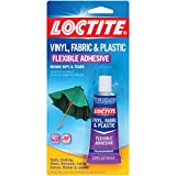 Loctite 1360694 1-Ounce Tube Vinyl, Fabric and Plastic Repair Adhesive