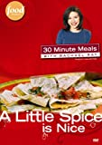 30 Minute Meals with Rachael Ray - A Little Spice Is Nice