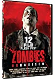 Zombies Un-Brained 12 Film Flesh Fest