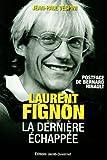 Laurent Fignon, La dernière échappée