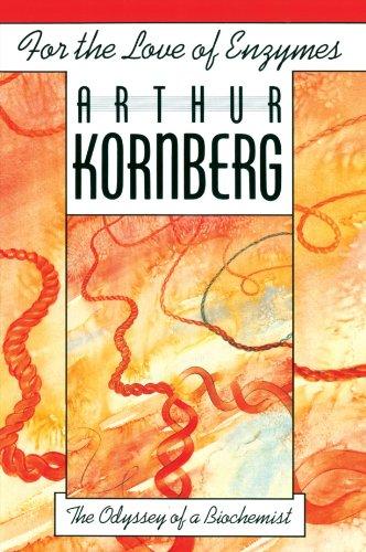 a biography of american biochemist and physician arthur kornberg Biography of severo ochoa  severo ochoa  spanish-born american biochemist severo ochoa  arthur kornberg,.