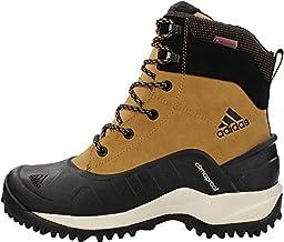 Adidas Holtanna II CP Primaloft Boot - Men\'s Cardboard / Black / Chalk White 10.5