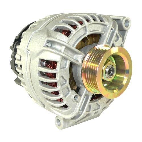 DB Electrical ABO0241 Alternator (For Chevy 3.5L 3.9L Impala 06 07 08 09 10 11/Monte Carlo 06 07) (Monte Carlo Alternator compare prices)
