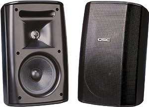 Install Speaker Outdoor : qsc ads52 installation speaker pair installation outdoor speaker ~ Hamham.info Haus und Dekorationen