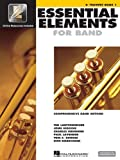 img - for Essential Elements 2000: Comprehensive Band Method: B Flat Trumpet Book 1 (Edition First Edition) by Tim Lautzenheiser, Paul Lavender, John Higgins, Tom C. Rhode [Paperback(1999  ] book / textbook / text book