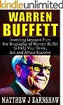 WARREN BUFFETT: Investing Lessons fro...