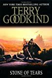 Terry Goodkind Stone Of Tears: Book 2 The Sword Of Truth (GOLLANCZ S.F.)
