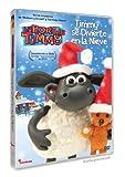 La Hora De Timmy: Timmy Se Divierte En La Nieve [DVD] en Castellano