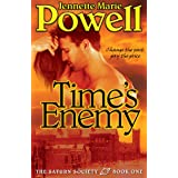 Time's Enemy (Saturn Society Book 1) ~ Jennette Marie Powell