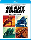 ON ANY SUNDAY:THE NEXT CHAPTER[Blu-ray/ブルーレイ]