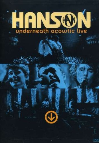 Underneath Acoustic by Hanson