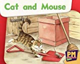 Cat and Mouse PM Magenta Starters 2-3 (PM Starters) (0170133583) by Giles, Jenny