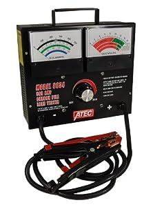 Associated Equipment 6034 6/12V 500 Amp Carbon Pile Load Tester