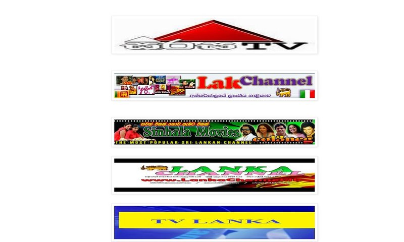 Amazon.com: Sinhala tv shows & serials: Appstore for Android