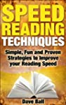 Speed Reading Techniques: Simple, Fun...