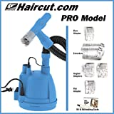 Haircut Pro Vacuum Haircutter, Blue