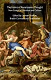The forms of Renaissance thought : new essays on literature and culture