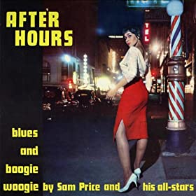 After Hours (Remastered)