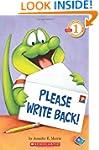 Scholastic Reader Level 1: Please Wri...