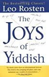 The Joys of Yiddish (0743406516) by Leo Rosten