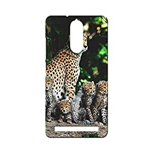G-STAR Designer Printed Back case cover for Lenovo K5 Note - G0715