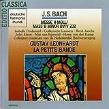 Bach: Messe H-moll / Mass B minor Bwv 232