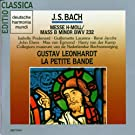 Bach: Messe H-moll / Mass B minor Bwv 232