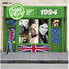 Top of the Pops 1990   1999 10cd + cover, Lossy mp3 128 kbps preview 4