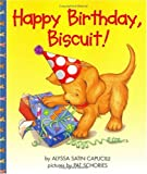 Happy Birthday, Biscuit! (Biscuit)