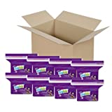 Pull-Ups Flushable Moist Wipes Refill, 102 Count (Pack of 8)