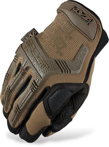 Mechanix Wear MPT-72-010 Gloves, Large