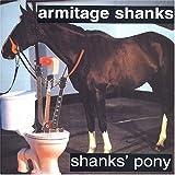 Shank's Pony