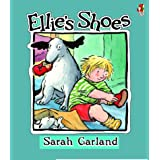 Ellie's Shoes (Ellie Books)by Sarah Garland