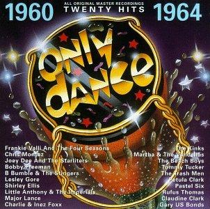 Chris Montez - Only Dance: 1960-1964 - Zortam Music