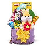 Easter Jamboree Activity Easter Basket for Kids