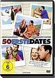 50 erste Dates [DVD]