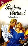echange, troc Barbara Cartland - La fée de la glace