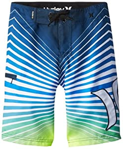 Hurley Boys 8-20 Echo Four-Way Board Short by Hurley