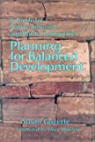 img - for Planning for Balanced Development: A Guide for Native American and Rural Communities book / textbook / text book