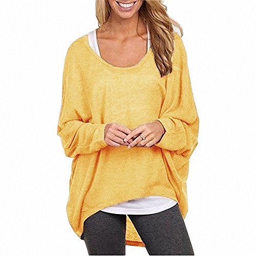 Menglihua-Womens-Outumn-Casual-Oversized-Loose-Baggy-Pullover-Tunic-Shirt-Top-Blouse