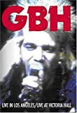 Gbh Live in La: Live at Victoria [DVD] [Import]