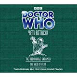 Doctor Who: Yeti Attack (BBC Radio Collection)by Doctor Who