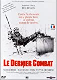 echange, troc Le Dernier combat