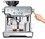 Breville BREBES980XL The Oracle Espresso Machine - Best Reviews Guide