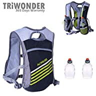 Triwonder Outdoors Mochilas Trail Mar…